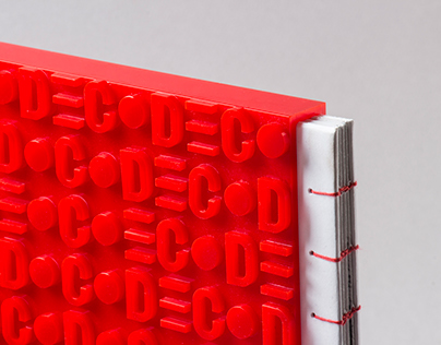 EDITORIAL DESIGN CODECODE A CRYPTED BOOK
