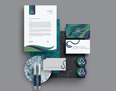Branding | SourceSquid Global