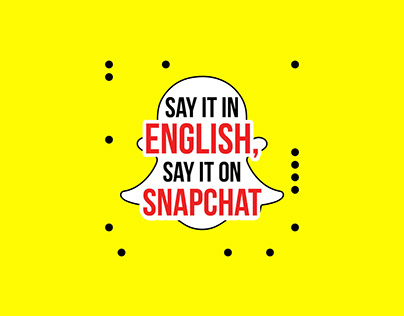 INSTITUTO BRITÁNICO - SAY IT IN ENGLISH