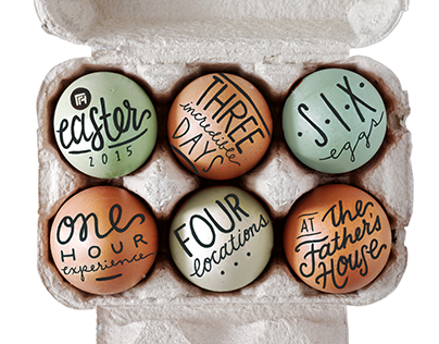TFHNY: Easter