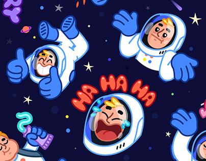 Astro Nate for Telegram