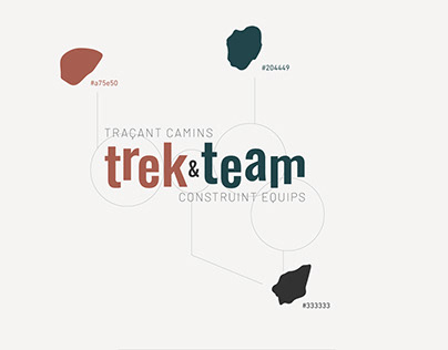 Trek and Team