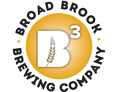 Broad Brook Brewing Company Logo