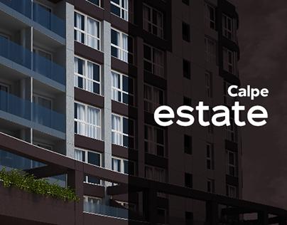 Calpe Estate