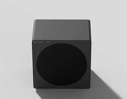 Wireless karaoke speaker