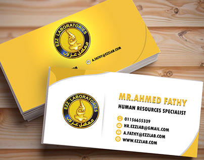 Business Card & ID