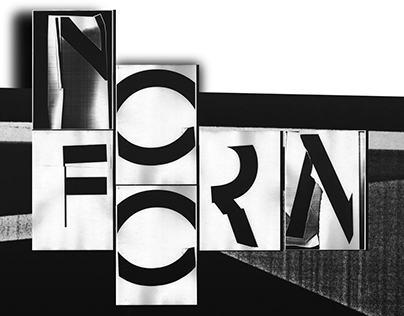 No Form. Type
