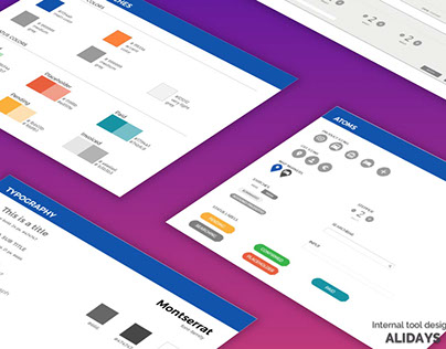 Internal Tool Design - Case Study