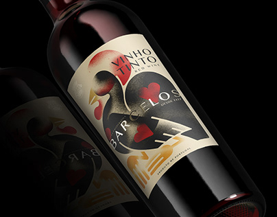 BARCELOS Red Wine