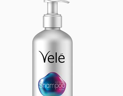 Vele - Logo, Branding, Product & Packaging Design