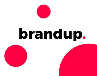 Brandup - Apresentação