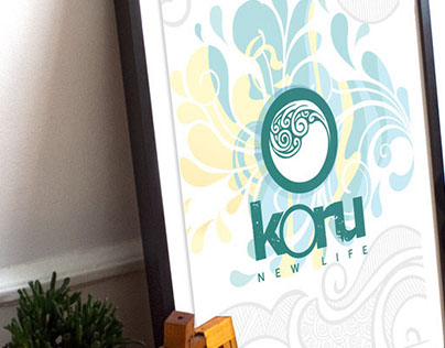 Koru New Life | e-commerce