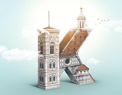 KERNED - New Renaissance