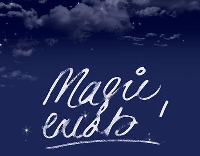 Magic Exists