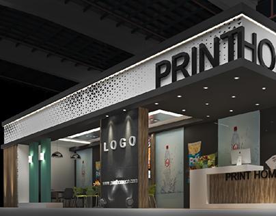 Print Home Exhibition