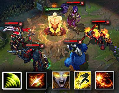Game Vua Chiến Đấu: The King of Fighters vs DNF