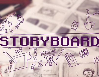 STORYBOARD COLLECTIVE