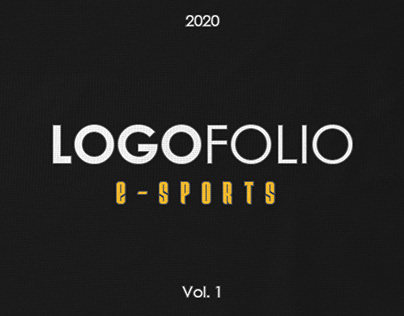 Logofolio - E-sports