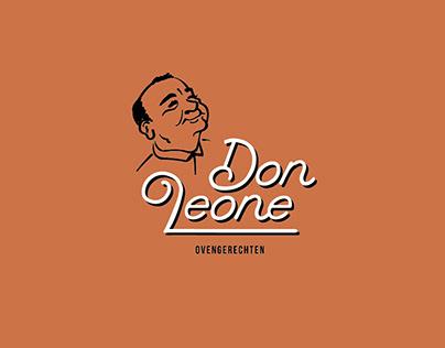 Don Leone   Branding