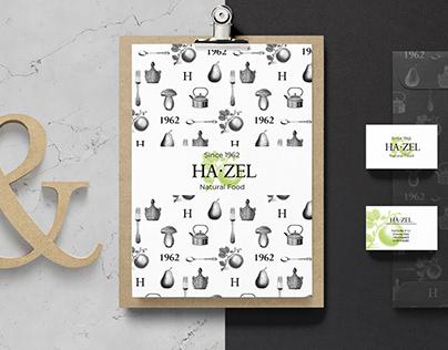 Hazel natural food shop