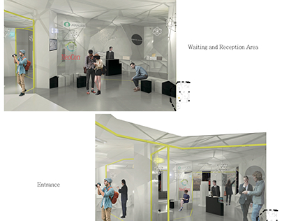 POP UP STORE DESIGN