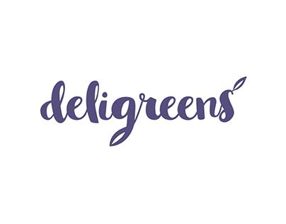 Projet Deligreens