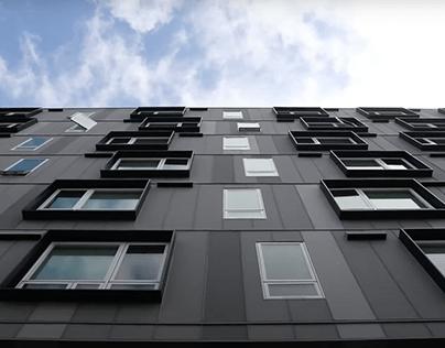 Real Estate Videographer - Demo Reel 2020