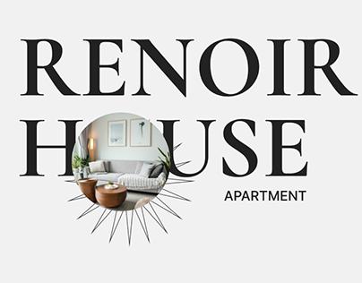 Renoir House — Real Estate