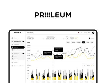 PROLEUM Trading Platform