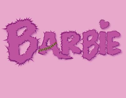 Chew-Barbie