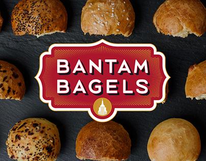 Bantam Bagels