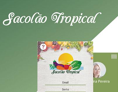 Sacolão Tropical