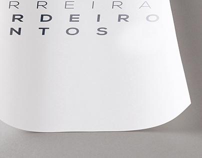 Id. visual Ferreira Pinto, Cordeiro, Santos & Maia