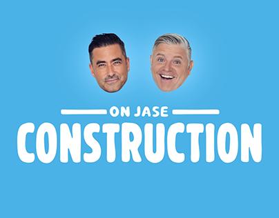 On jase construction - GBD construction