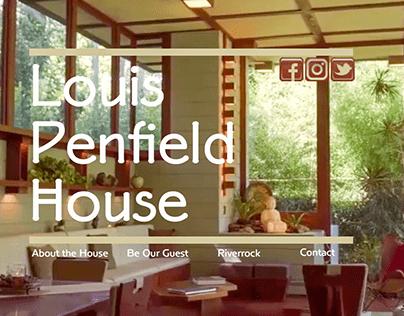 The Louis Penfield House - penfieldhouse.com