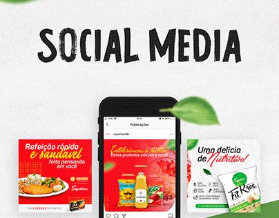 Social Media 2019 - Superbom