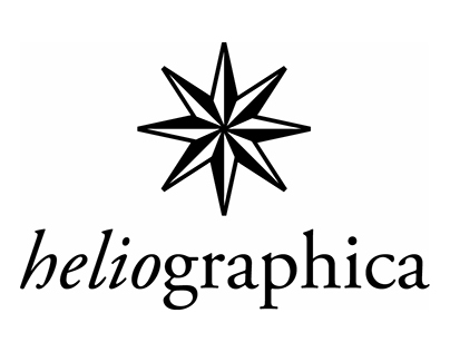 Heliographica Press Logo
