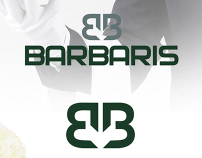 "BRANDING OF THE CLUB RESTAURANT ""BARBARIS"""