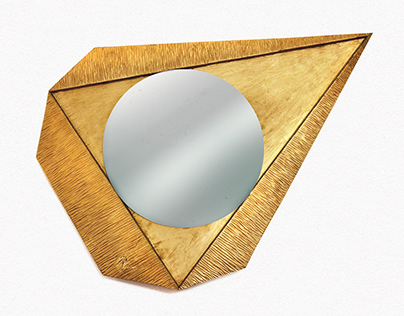 Imperfect diamond