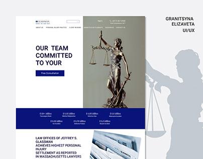 Concept law office | Концепт юридической фирмы