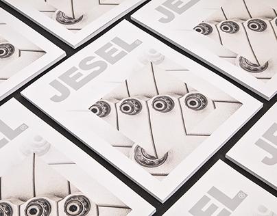 Jesel Catalog Volume 12