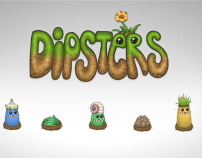 My Singing Monsters - Dipsters Teaser Video