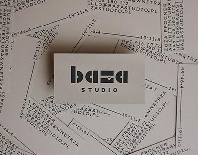 BAZA STUDIO | BRANDING