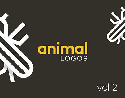 Animal Logos V2