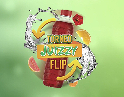 JUIZZY FLIP