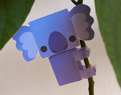 Free download paper toys