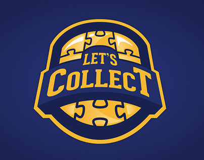 Let's Collect - Proposta Rebranding