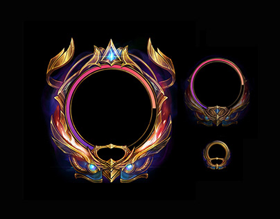 Player Profile Rewards (League of Legends)