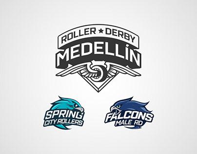 Roller Derby Medellín