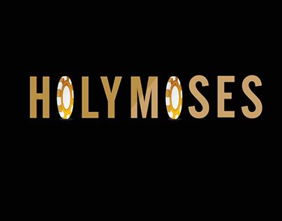 HOLY MOSES - casino website